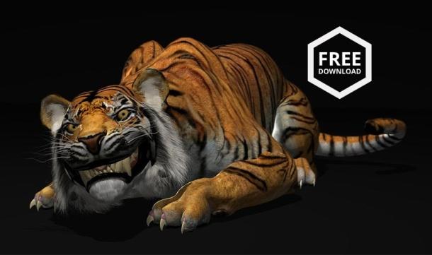 free-tiger-rig-download